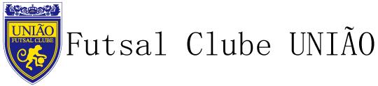 Futsal Clube UNIAO 公式サイト